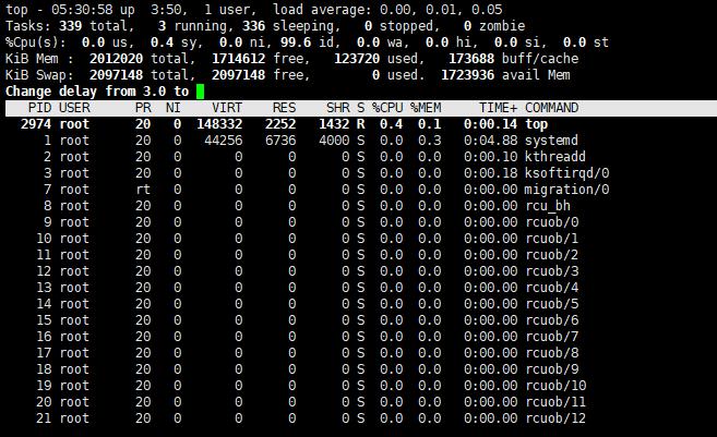 Linux高级指令