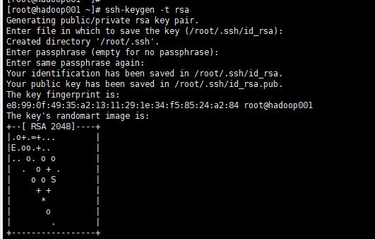 CentOS7安装Hadoop3.2集群